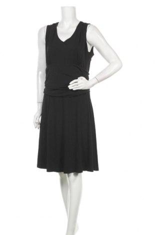 Φόρεμα Target, Μέγεθος XL, Χρώμα Μαύρο, Πολυεστέρας, ελαστάνη, Τιμή 16,89€