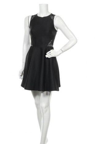 Φόρεμα Ted Baker, Μέγεθος S, Χρώμα Μαύρο, 88% πολυεστέρας, 12% ελαστάνη, Τιμή 47,93€