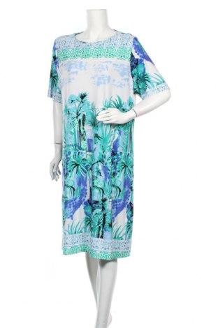 Φόρεμα W. Lane, Μέγεθος XXL, Χρώμα Πολύχρωμο, Πολυεστέρας, ελαστάνη, Τιμή 12,25€