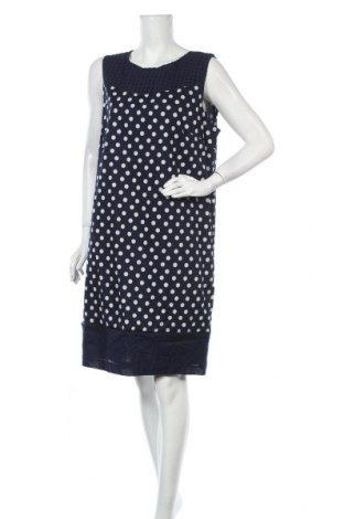 Φόρεμα W. Lane, Μέγεθος XL, Χρώμα Μπλέ, Βαμβάκι, Τιμή 40,27€