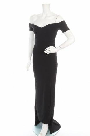 Φόρεμα Wal G, Μέγεθος S, Χρώμα Μαύρο, 95% πολυεστέρας, 5% ελαστάνη, Τιμή 48,71€