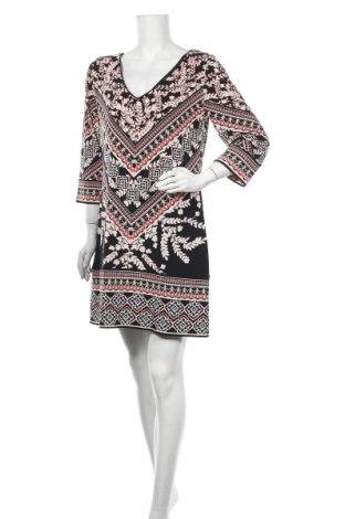Φόρεμα White House / Black Market, Μέγεθος L, Χρώμα Πολύχρωμο, 95% πολυεστέρας, 5% ελαστάνη, Τιμή 12,73€