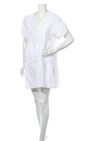 Φόρεμα Women'secret, Μέγεθος M, Χρώμα Λευκό, 91% βαμβάκι, 4% βισκόζη, 3% πολυαμίδη, 2% μοντάλ, Τιμή 22,43€