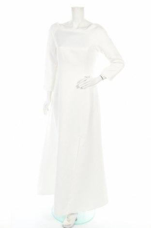 Φόρεμα Y.A.S, Μέγεθος L, Χρώμα Λευκό, Πολυεστέρας, Τιμή 71,12€