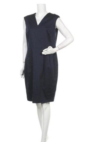 Φόρεμα Your Sixth Sense, Μέγεθος XL, Χρώμα Μπλέ, 98% βαμβάκι, 2% ελαστάνη, Τιμή 25,13€