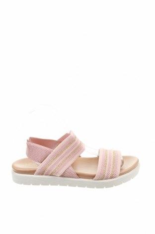 Σανδάλια Head Over Heels, Μέγεθος 39, Χρώμα Ρόζ , Κλωστοϋφαντουργικά προϊόντα, Τιμή 18,17€