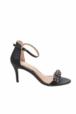 Σανδάλια Wallis, Μέγεθος 40, Χρώμα Μπλέ, Κλωστοϋφαντουργικά προϊόντα, Τιμή 22,43€