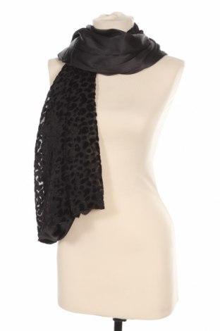 Κασκόλ Biba, Χρώμα Μαύρο, Τιμή 16,60€