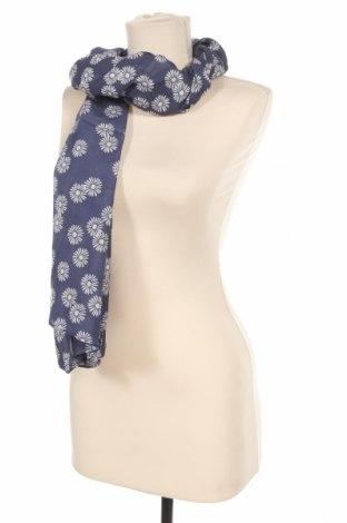 Κασκόλ Myrine, Χρώμα Μπλέ, Βισκόζη, Τιμή 15,08€