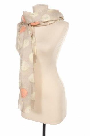 Κασκόλ Myrine, Χρώμα Πολύχρωμο, Βαμβάκι, Τιμή 13,92€