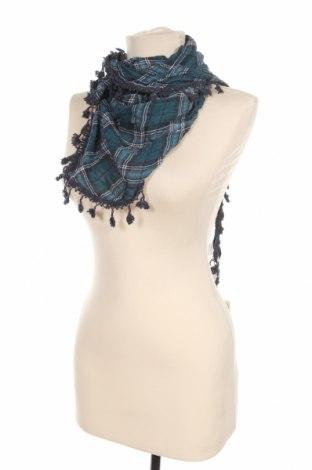 Šála Tom Tailor, Barva Vícebarevné, 99% bavlna, 1% elastan, Cena  284,00Kč