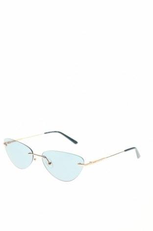 Γυαλιά ηλίου Calvin Klein, Χρώμα Μπλέ, Τιμή 71,12€