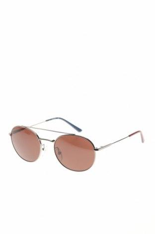 Γυαλιά ηλίου Calvin Klein, Χρώμα Γκρί, Τιμή 71,12€