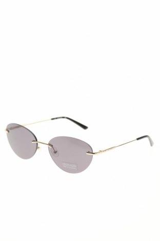 Γυαλιά ηλίου Calvin Klein, Χρώμα Μαύρο, Τιμή 71,12€