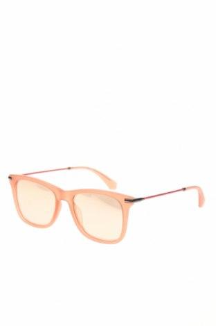 Γυαλιά ηλίου Calvin Klein, Χρώμα Ρόζ , Τιμή 71,12€