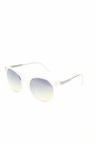 Sluneční brýle   Calvin Klein Jeans, Barva Bílá, Cena  1506,00Kč