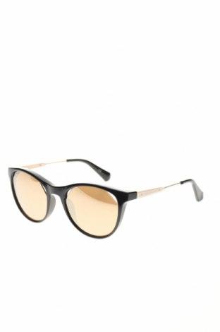 Ochelari de soare Calvin Klein Jeans, Culoare Negru, Preț 315,00 Lei