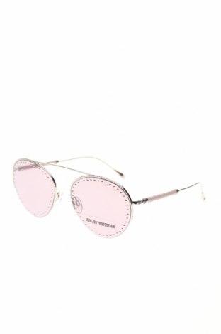 Γυαλιά ηλίου Tod's, Χρώμα Ρόζ , Τιμή 97,19€
