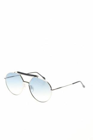 Ochelari de soare Tod's, Culoare Gri, Preț 476,05 Lei