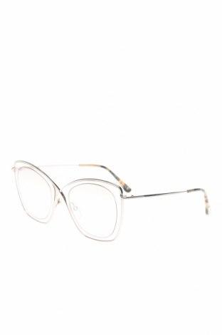 Слънчеви очила Tom Ford, Цвят Бежов, Цена 272,35лв.