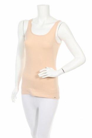 Стягащо бельо Skiny, Размер L, Цвят Бежов, 92% памук, 8% еластан, Цена 22,26лв.