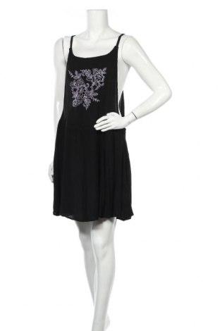 Γυναικεία σαλοπέτα Denim Co, Μέγεθος XL, Χρώμα Μαύρο, Βισκόζη, Τιμή 15,59€