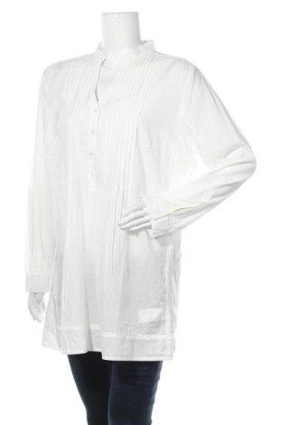 Τουνίκ Aniston, Μέγεθος XXL, Χρώμα Λευκό, Βαμβάκι, Τιμή 17,32€