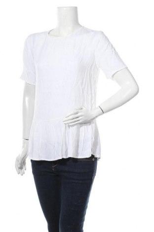 Τουνίκ Pieces, Μέγεθος XS, Χρώμα Λευκό, Βισκόζη, Τιμή 20,88€