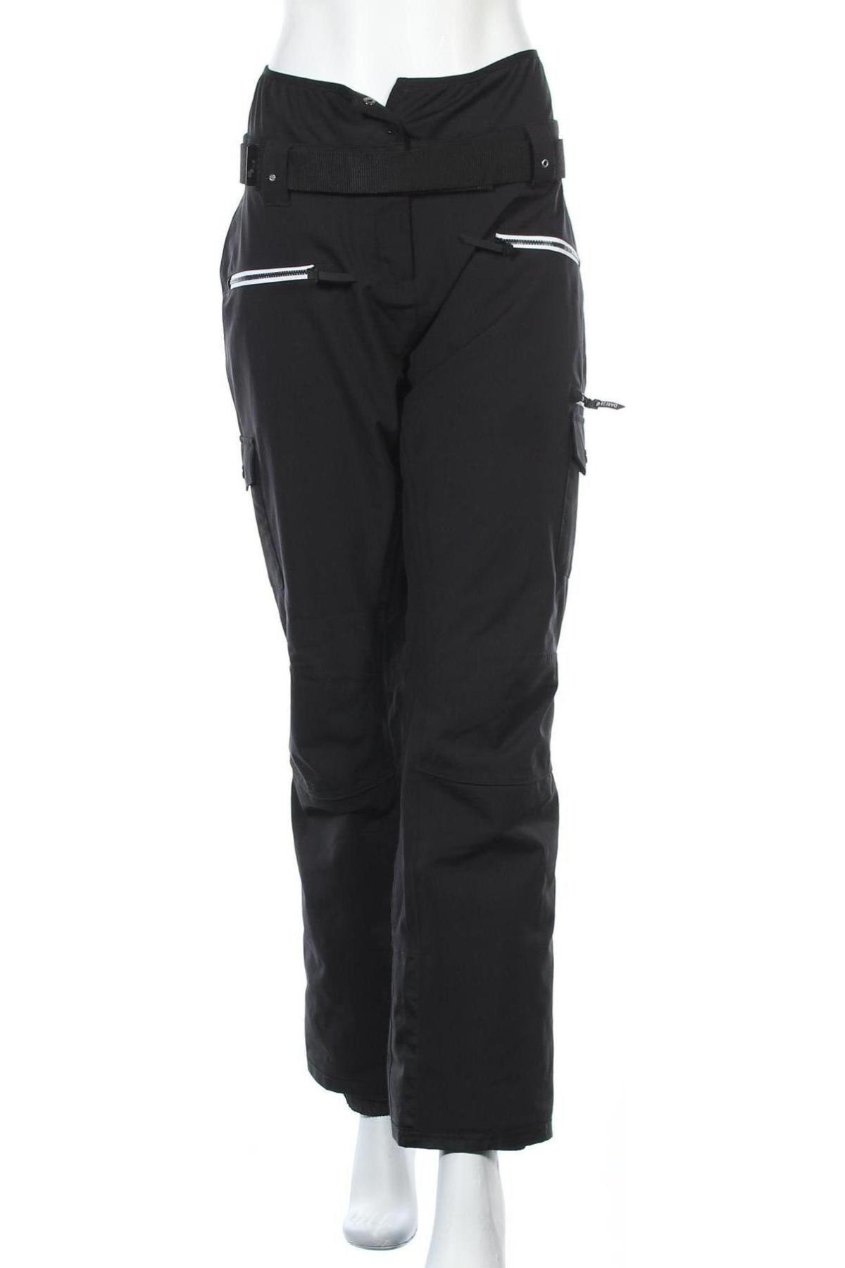 Дамски панталон за зимни спортове Dare 2B, Размер M, Цвят Черен, Полиестер, Цена 39,27лв.