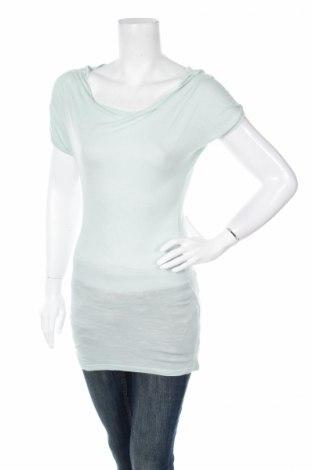 Дамска блуза Yes Or No, Размер S, Цвят Зелен, Цена 13,30лв.