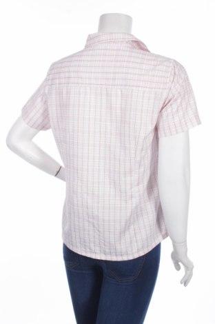 Γυναικείο πουκάμισο Icepeak, Μέγεθος L, Χρώμα Πολύχρωμο, 90% πολυεστέρας, 10% βισκόζη, Τιμή 14,85€