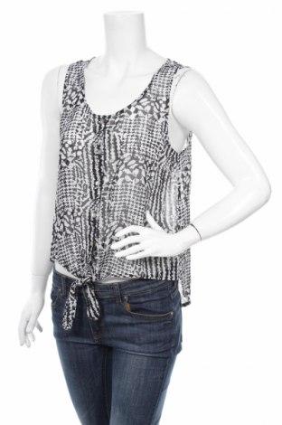 Γυναικείο πουκάμισο Yes Or No, Μέγεθος M, Χρώμα Μαύρο, Πολυεστέρας, Τιμή 9,28€