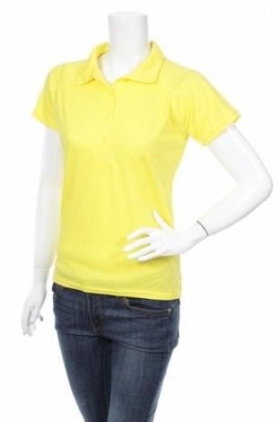 Damski T-shirt Us Basic