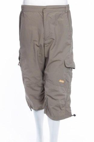 Дамски панталон Big Tramp, Размер M, Цвят Зелен, 100% полиамид, Цена 3,06лв.
