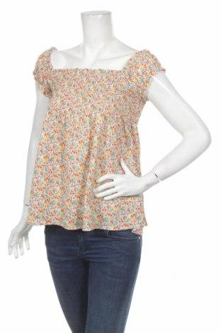 Дамска блуза Sadie, Размер M, Цвят Многоцветен, Полиестер, Цена 4,50лв.