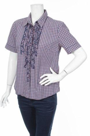 Γυναικείο πουκάμισο Avitano, Μέγεθος L, Χρώμα Πολύχρωμο, Τιμή 12,37€