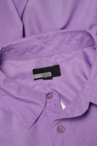 Γυναικείο πουκάμισο Cecil, Μέγεθος L, Χρώμα Βιολετί, 100% πολυεστέρας, Τιμή 18,04€