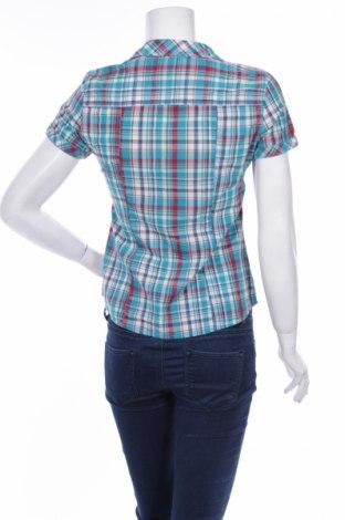 Γυναικείο πουκάμισο Clockhouse, Μέγεθος S, Χρώμα Πολύχρωμο, Βαμβάκι, Τιμή 14,07€