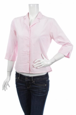 Γυναικείο πουκάμισο Hennes, Μέγεθος M, Χρώμα Ρόζ , Τιμή 17,53€