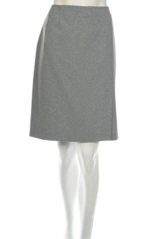 Пола Amaranto, Размер M, Цвят Сив, 100% полиестер, Цена 5,40лв.