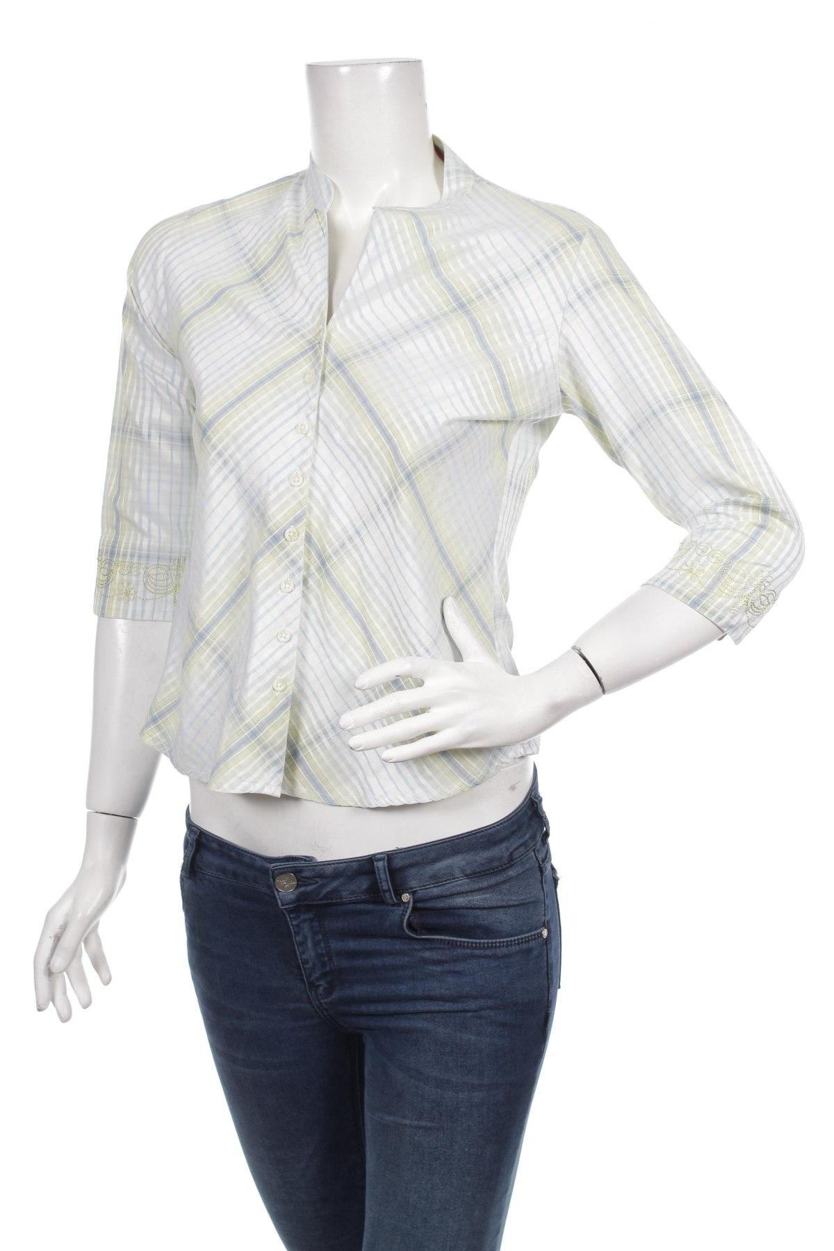 Γυναικείο πουκάμισο, Μέγεθος M, Χρώμα Πολύχρωμο, Τιμή 16,49€