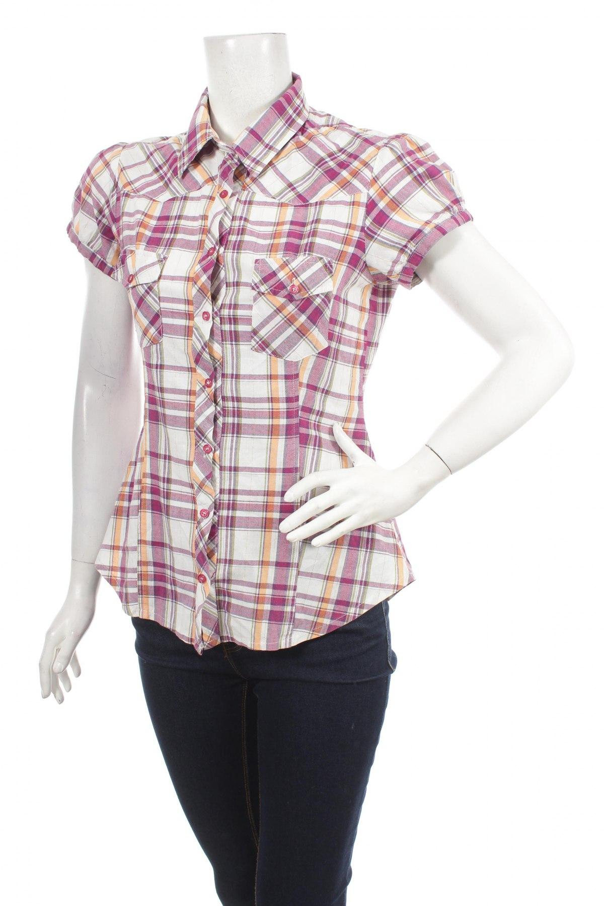 Γυναικείο πουκάμισο Madonna