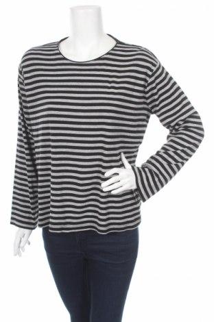 Дамска блуза Mark Adam, Размер XL, Цвят Сив, Цена 17,00лв.