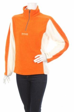 Дамска поларена блуза Nortland