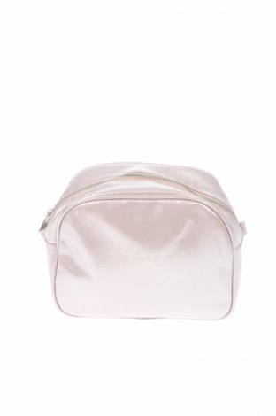 Дамска чанта, Цвят Розов, Еко кожа, Цена 39,52лв.