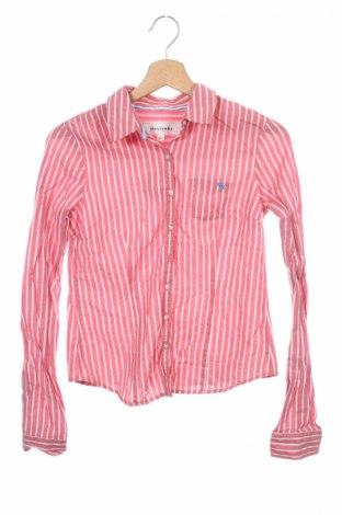 Детска риза Abercrombie & Fitch
