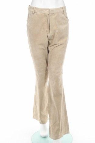 Дамски кожен панталон Claire.dk