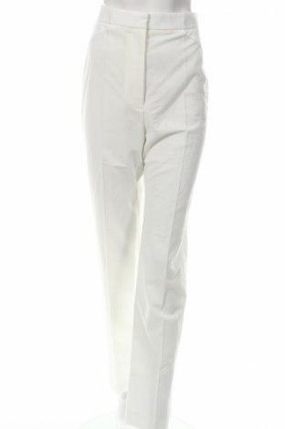 Dámske nohavice Stella McCartney, Veľkosť M, Farba Biela, 82% bavlna, 18% ľan, Cena  27,06€