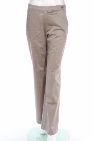 Дамски панталон Turnover, Размер S, Цвят Сив, 95% памук, 5% еластан, Цена 10,75лв.