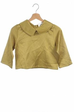 Детска блуза Miss Donna